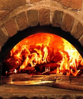 Brick Ovens world Wide