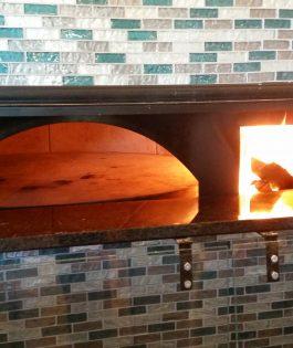 Amazing Brick Ovens