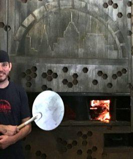 Brick Oven Renaissance