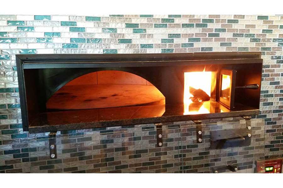 CommercialPizza Oven NY Brick Oven Co.