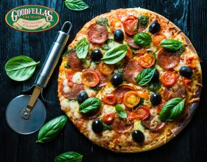 Fast Casual Pizza Franchise