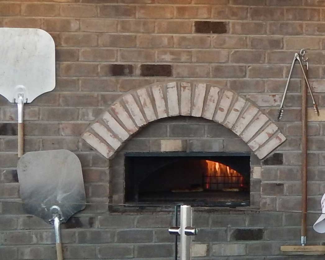 Fire Show Series 125 Brick Ovens For Sale