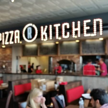 start a new pizza place