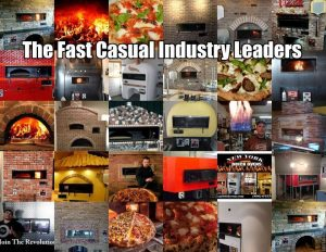 Fast Casual Industry New York Brick Oven Co.