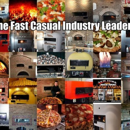 Brick Ovens Fast Casual