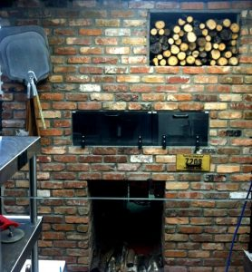 Commercial Pizza Brick Ovens Brick Ovens For Sale