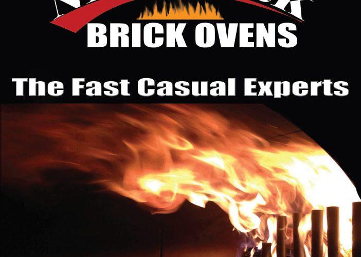 Comercail Brick Ovens