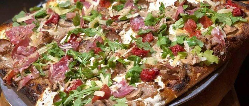 Pizza Success
