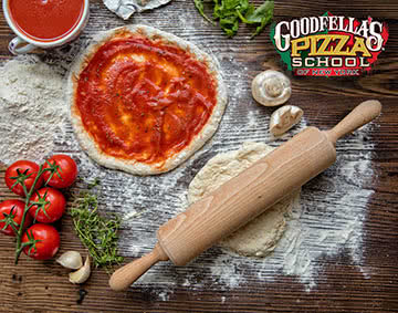 Learn HOW to cook from the best!