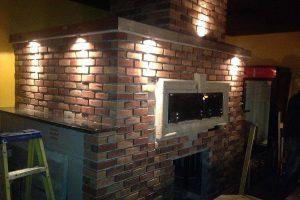 NY Brick Ovens