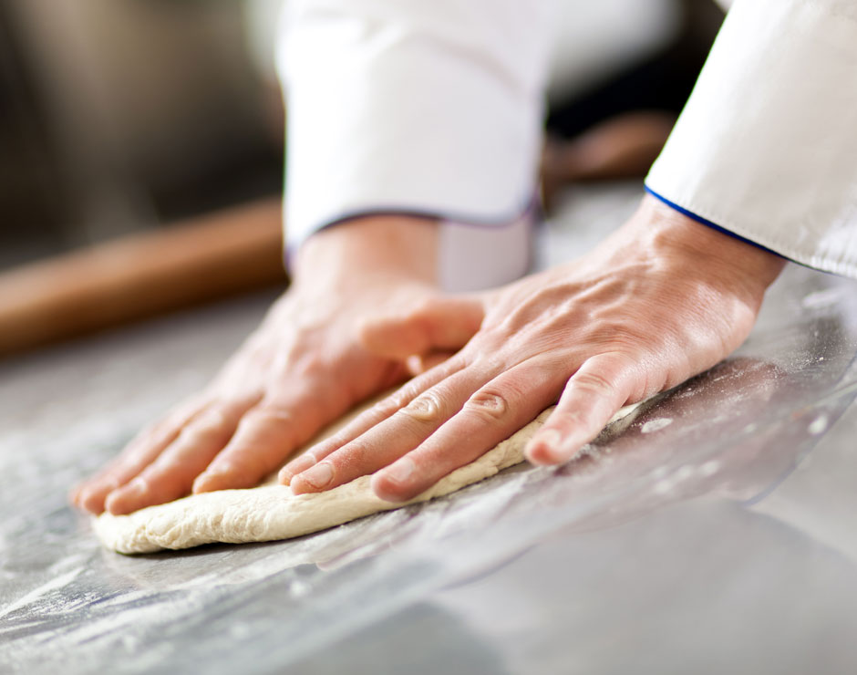 4 DAY PIZZA SCHOOL COURSE