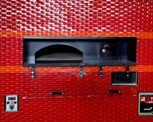 Commercial Brick Ovens