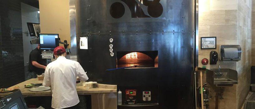 Revolving Brick Oven Solutions
