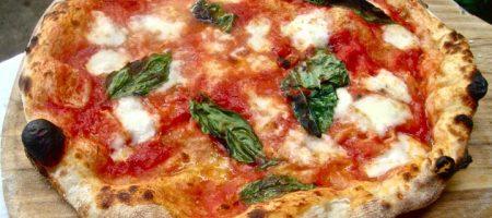 Neapolitan Pizzas