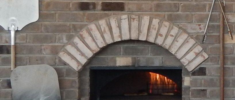 Revolving Brick Ovens