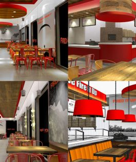 Open A Fast Casual Place