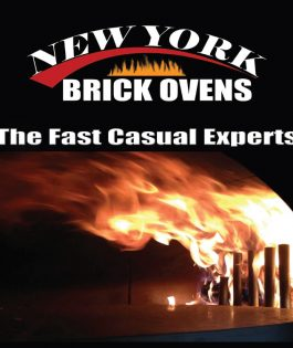 Comercail Brick Ovens