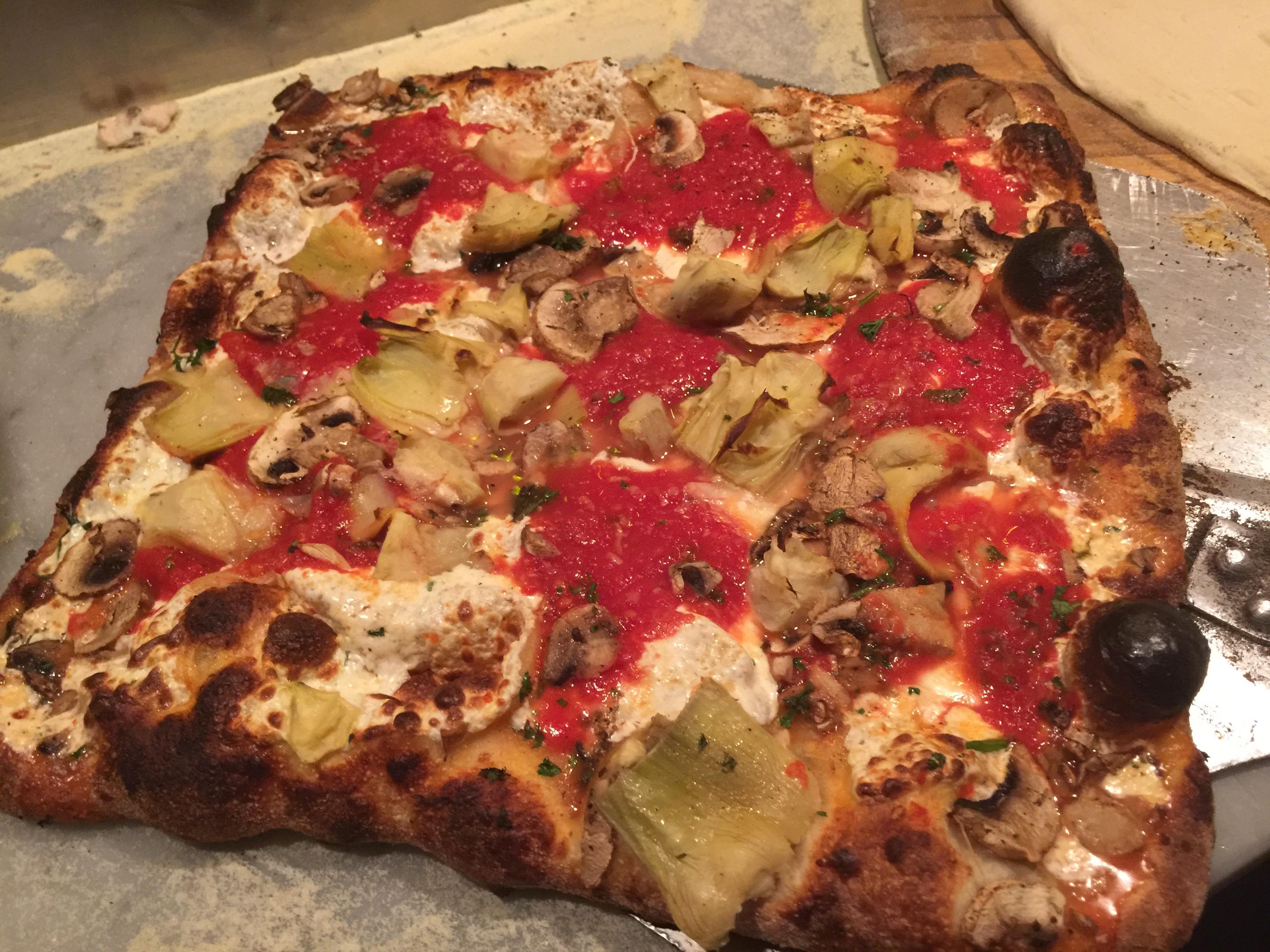 Pizza Succces