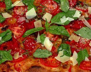 Brick Oven Pizza Success