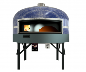 The Inferno Cupola Domed Series