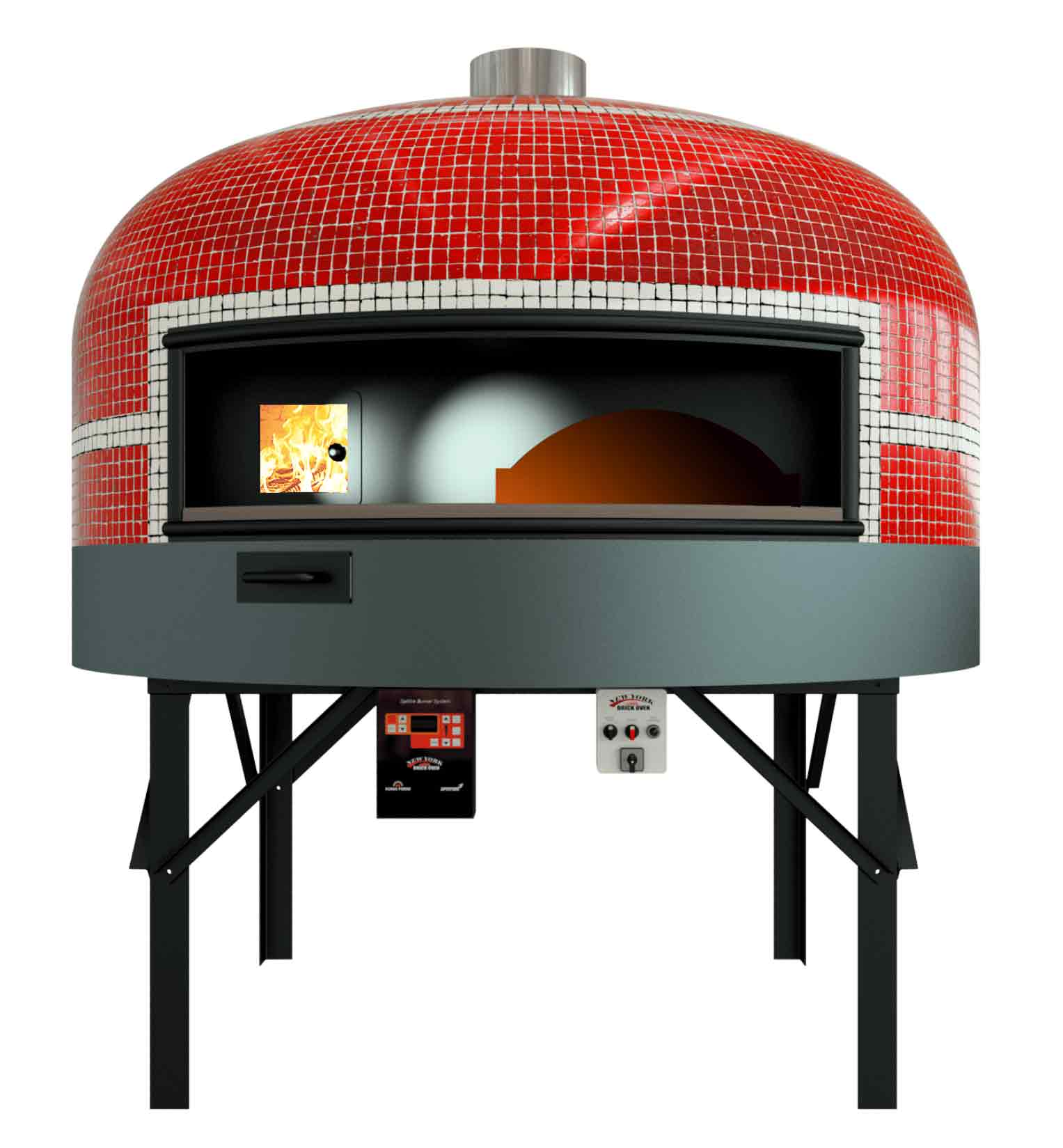 Commercial Pizza Ovens For Sale