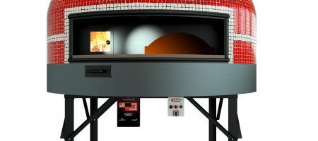 Rotator Brick Ovens