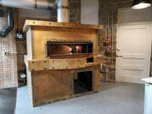 Commercial Wood Fired Ovens > Some things to consider