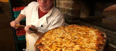 Wood Fire Pizza Start Ups